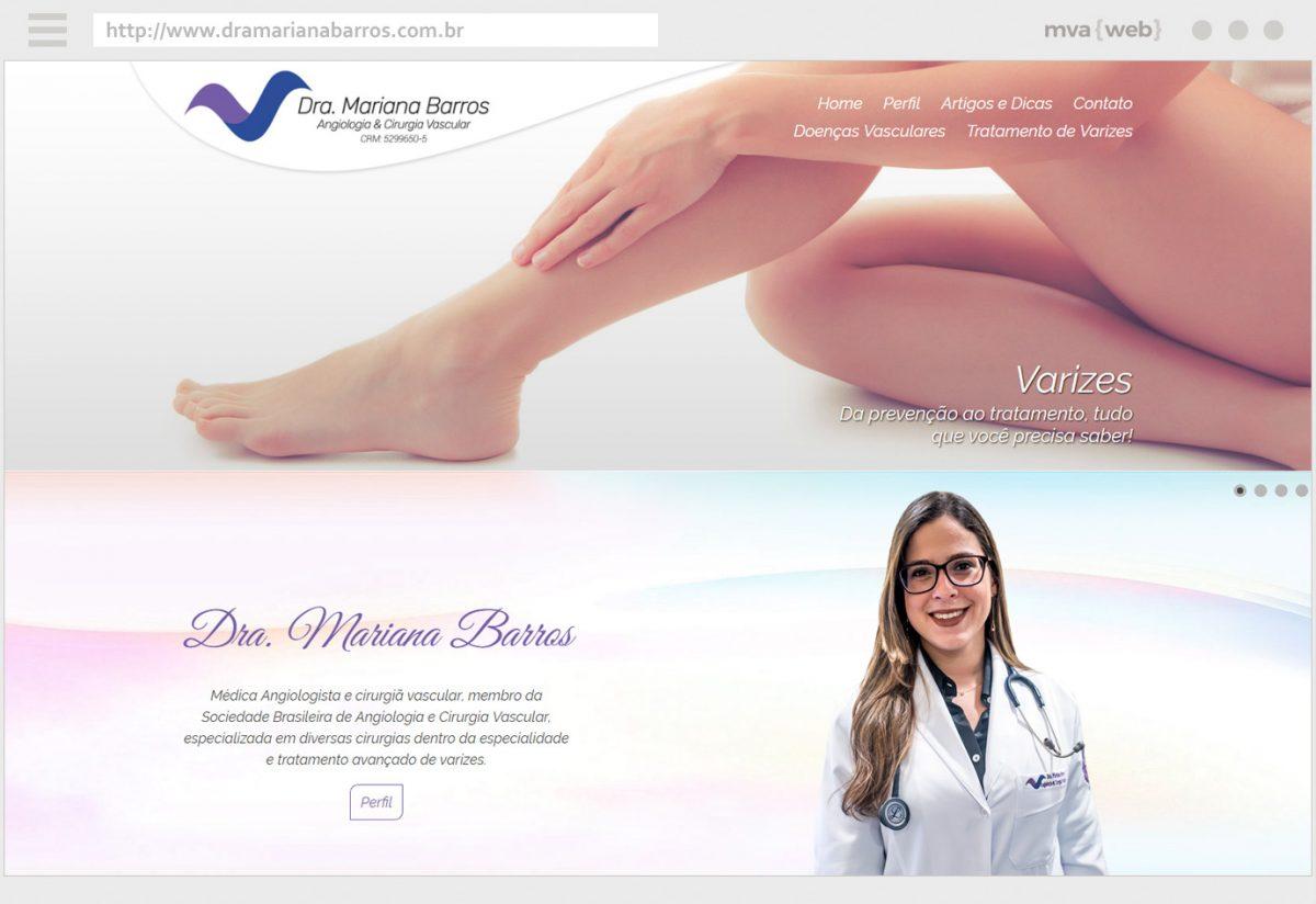 Dra. Mariana Barros