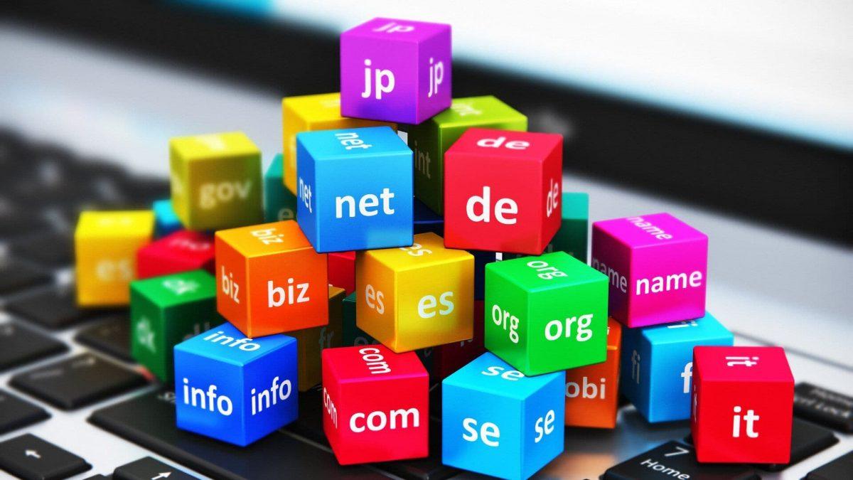 Por que alguns sites têm endereços tão complicados?